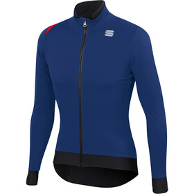 Sportful Fiandre Pro Protektor Herrer, blue twilight/blue